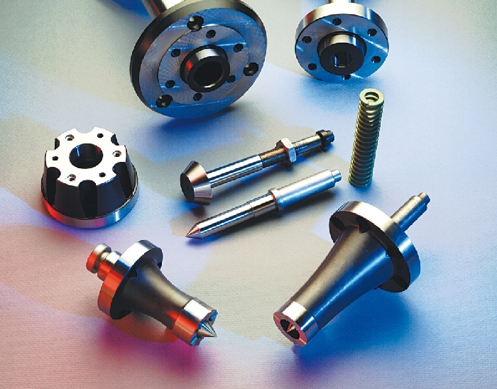 Drivers for gear cutters - couplings - NUOVA PTM